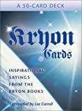 Kryon Cards, Lee Carroll, 140190050X