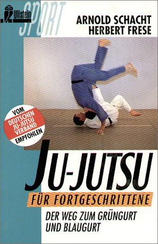 Ju-Jutsu für Fortgeschrittene