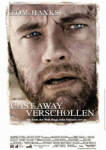 Cast Away - Verschollen Film