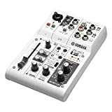 Yamaha AG03 3-Channel Mixer