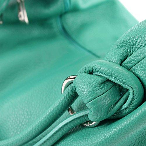 femme Aquamarine Made Italy pour Cabas 7AW7qZX