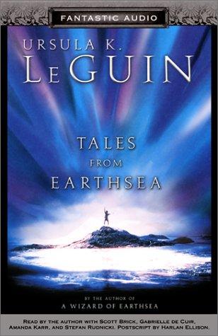 Tales from Earthsea (The Earthsea Cycle, Book 5)