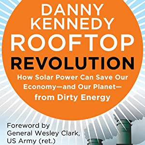 Rooftop Revolution Audiobook