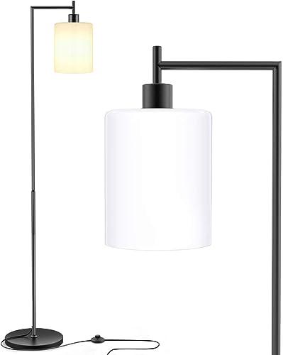 LED Industrial Floor Lamp