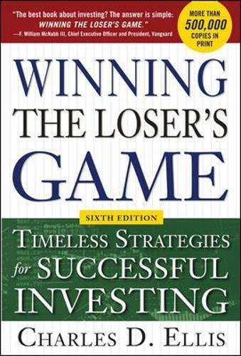 Winning Losers Game 6th Strategies product image