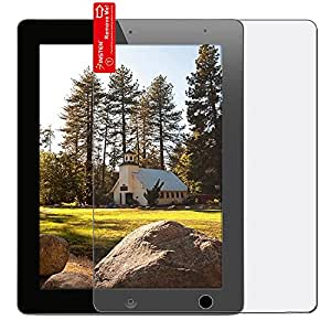 eForCity Reusable Anti-Glare Screen Protector for Apple iPad 2/3/4 (PAPPIPADSP04)