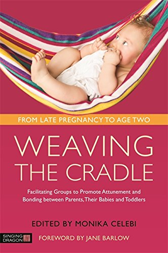 Weaving the Cradle: Facilitating Groups to Promote Attunement and Bonding between Parents, Their Babies and - Korina Body