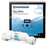 Hayward AQR15 Goldline AquaRite Electronic Salt Pool Chlorinator Control Box Complete with 40000-Gallon Cell