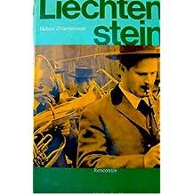 Liechtenstein / atlas des voyages