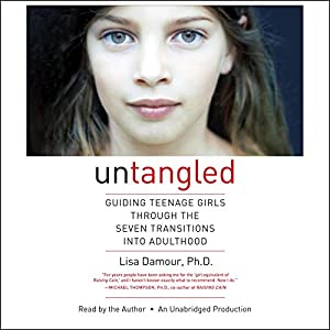 Untangled Audiobook