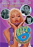 Girl 6 poster thumbnail