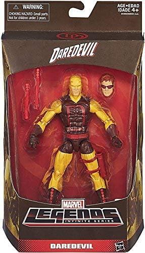 Daredevil Hasbro Marvel Legends Series