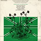 Smithsonian Folkways Irish Musics