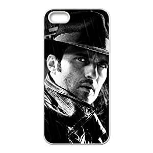sin city a dame to kill for iPhone 5 5s Cell Phone Case White Gift xxy_9875688