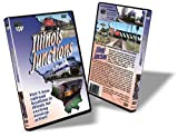 Illinois Junctions Vol1 - Greg Scholl Video Productions [DVD] [2003]