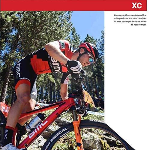 Vittoria Pneumatici Barzo xc-trail tnt 4c graphene 2.0 pieghevole 27