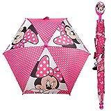 Disney Minnie Mouse Kids Umbrella