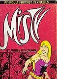 Misty, James McQuade, 0820201510