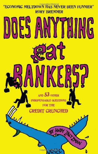 Download Does Anything Eat Bankers? ebook