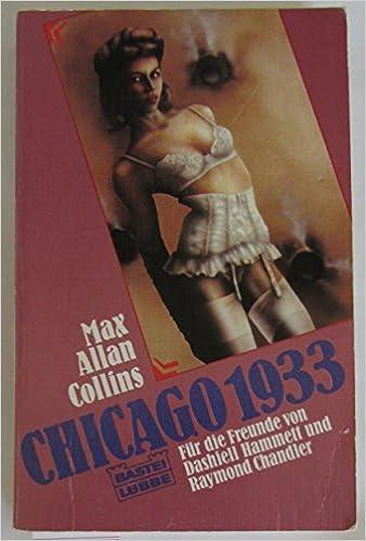 collins heller01 chicago 1933 cover klein
