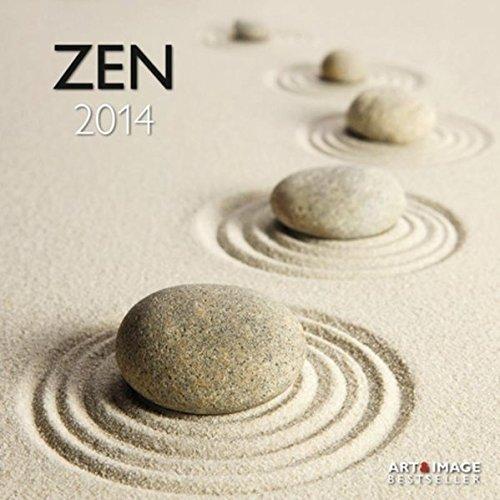 Zen 2014 Broschürenkalender