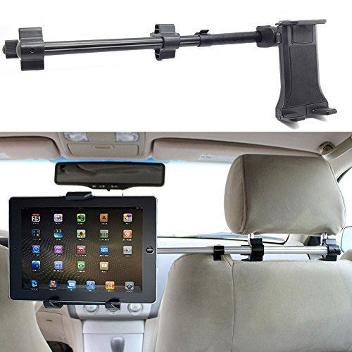 universal car mount headrest - 9