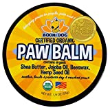 Organic Paw Balm for Dogs & Cats | All Natural