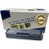 HI-VISION ® 1 Pack Compatible Samsung MLT-D111S, MLTD111S Black Toner Cartridge Replacement for Samsung SL-M2020W, SL-M2022, SL-M2022W, M2070, SL-M2070FW, SL-M2070W Printers