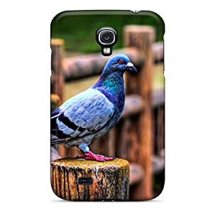 Slim New Design Hard Cases For Galaxys4 Cases Covers