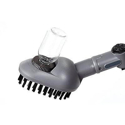 Aqua2Go GD140 Replacement Soap Brush with Reservoir: Automotive [5Bkhe0411221]