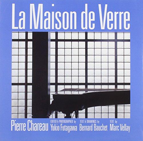 La Maison De Verre, Pierre Chareau