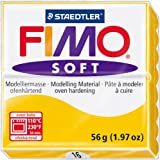 Fimo Modeling Clay 2oz Block-8020-16 Sunflower