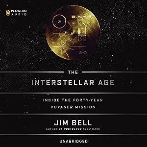 The Interstellar Age Audiobook