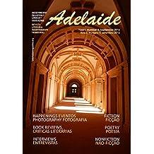 Adelaide Literary Magazine: Number 4, Fall 2016