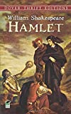 Image of Hamlet (Dover Thrift Editions)