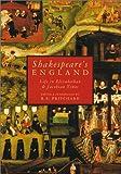 Shakespeare's England, Ron Pritchard, 0750921129