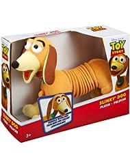 美亚:Disney Pixar Toy Story 3 Slinky Dog原价:$24.99,现价:$12.99