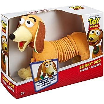 Slinky Disney Pixar Toy Story Plush Dog