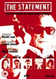 The Statement [DVD] [2004]