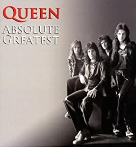 Absolute Greatest [Vinilo]