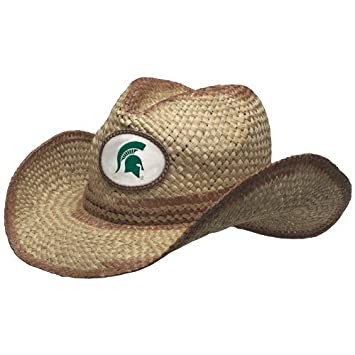 Image result for michigan state cowboy on cow