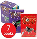 The Worst Witch Collection - 7 Books