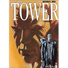 TOWER T01 : OUVERTURE (N.E.)