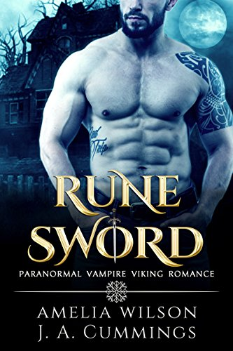 Rune Sword (Rune Series Book 1)
