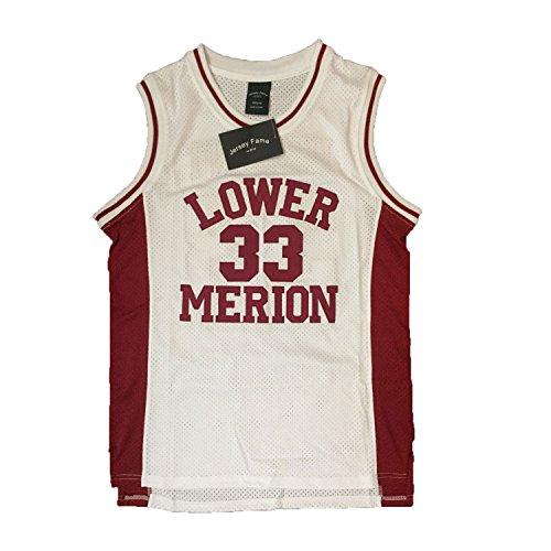 Kobe Bryant Usa Basketball Jersey - JerseyFame Men's Basketball