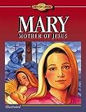 Mary, Mother of Jesus, Ellyn Sanna, 1577486536