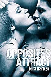 Opposites Attract (The Embassy Book 6)