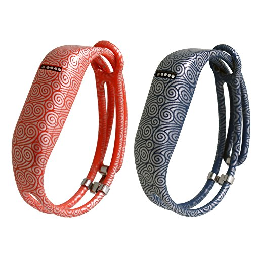 Vetoo Replacement Bands for Fitbit Flex, - Ladies Flex Band Shopping Results
