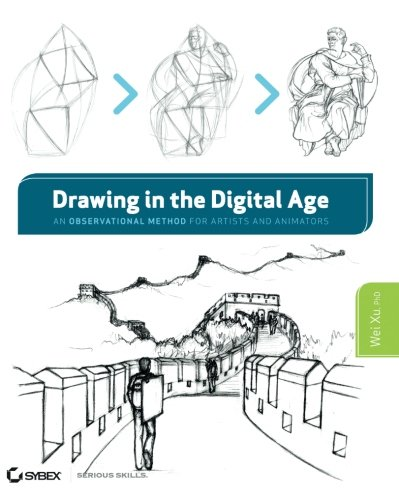 drawing in the digital age - 1