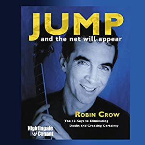 Jump and the Net Will Appear Audiobook
